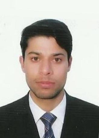 Syed Sabhi Ahmad