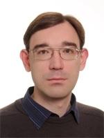 Pavel Vladimirovich Dolganov