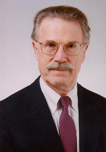 John W. Farquhar