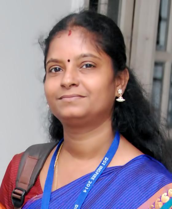 Kalaivani Thirunavukarasu