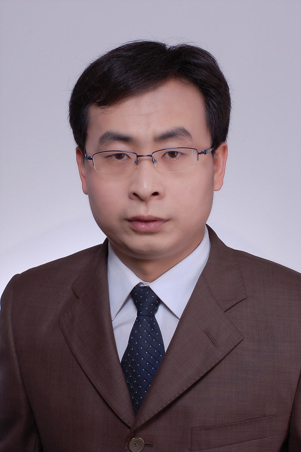 Xinhua Wang