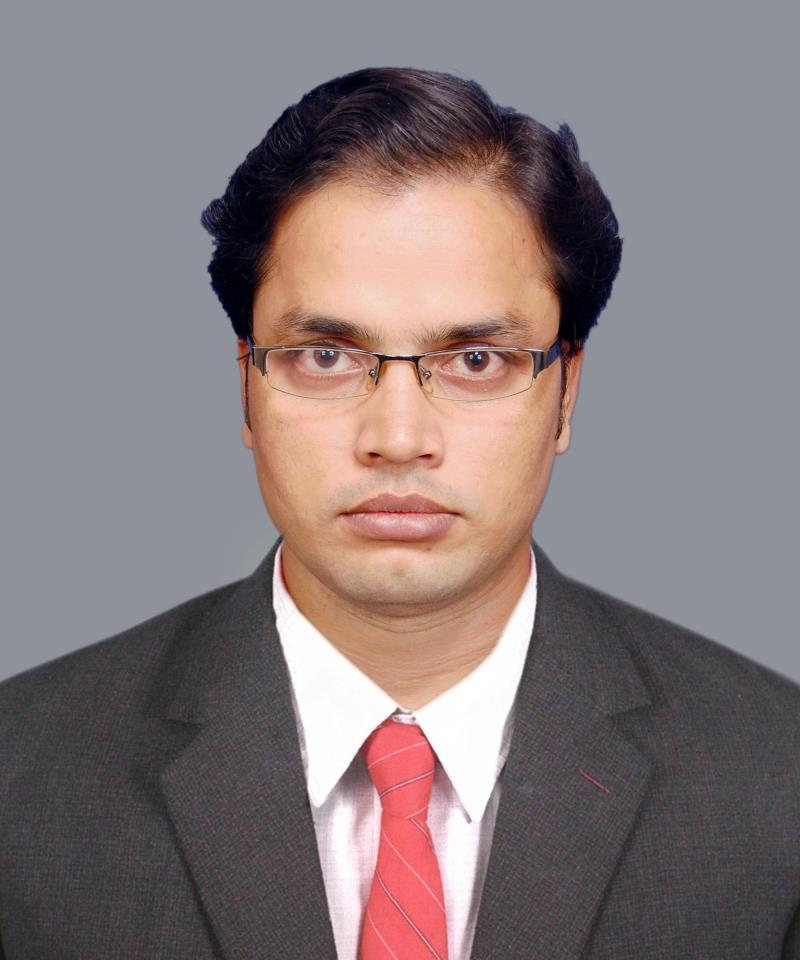 Pranav Kumar Prabhakar