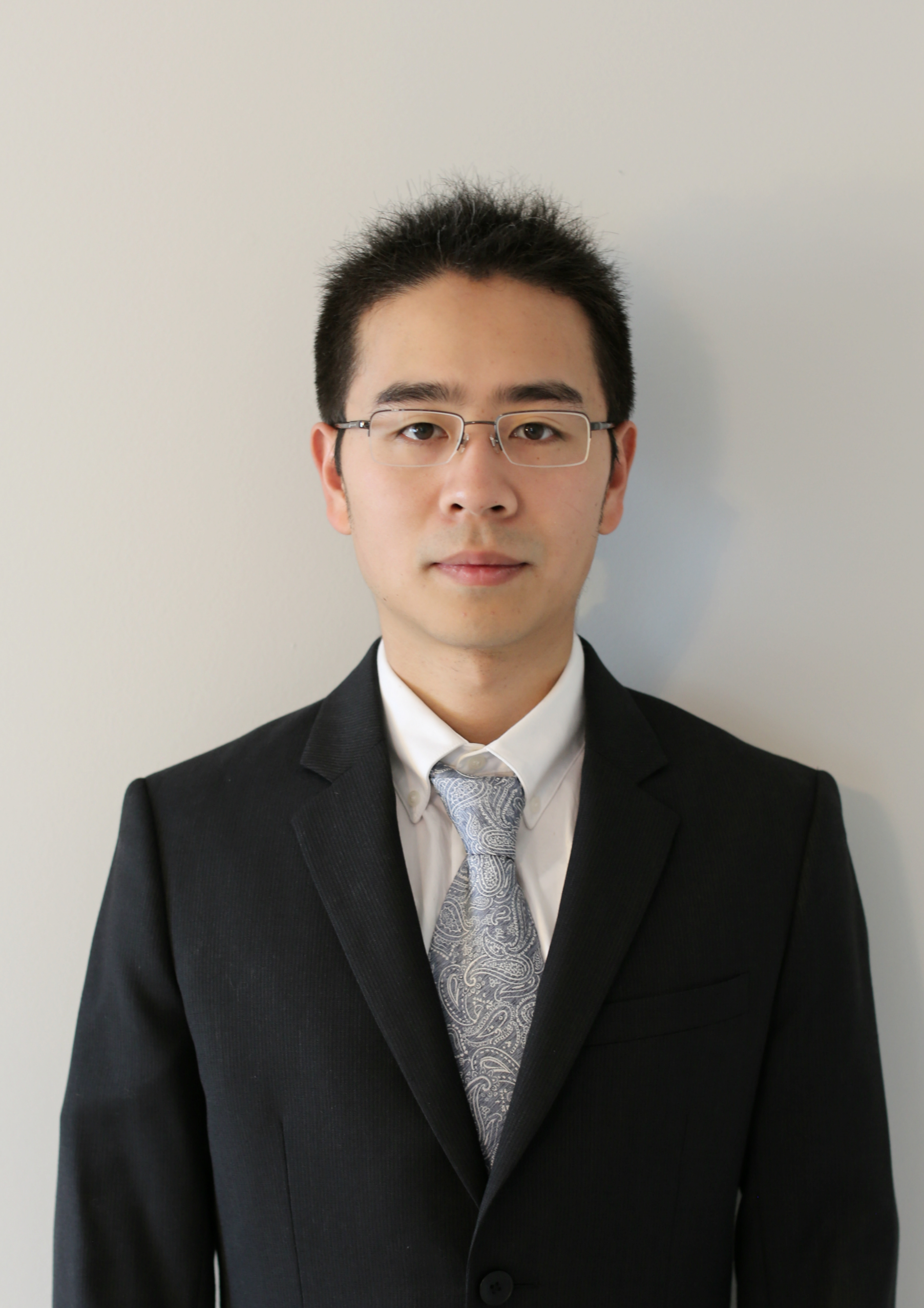 Kelvin Bai