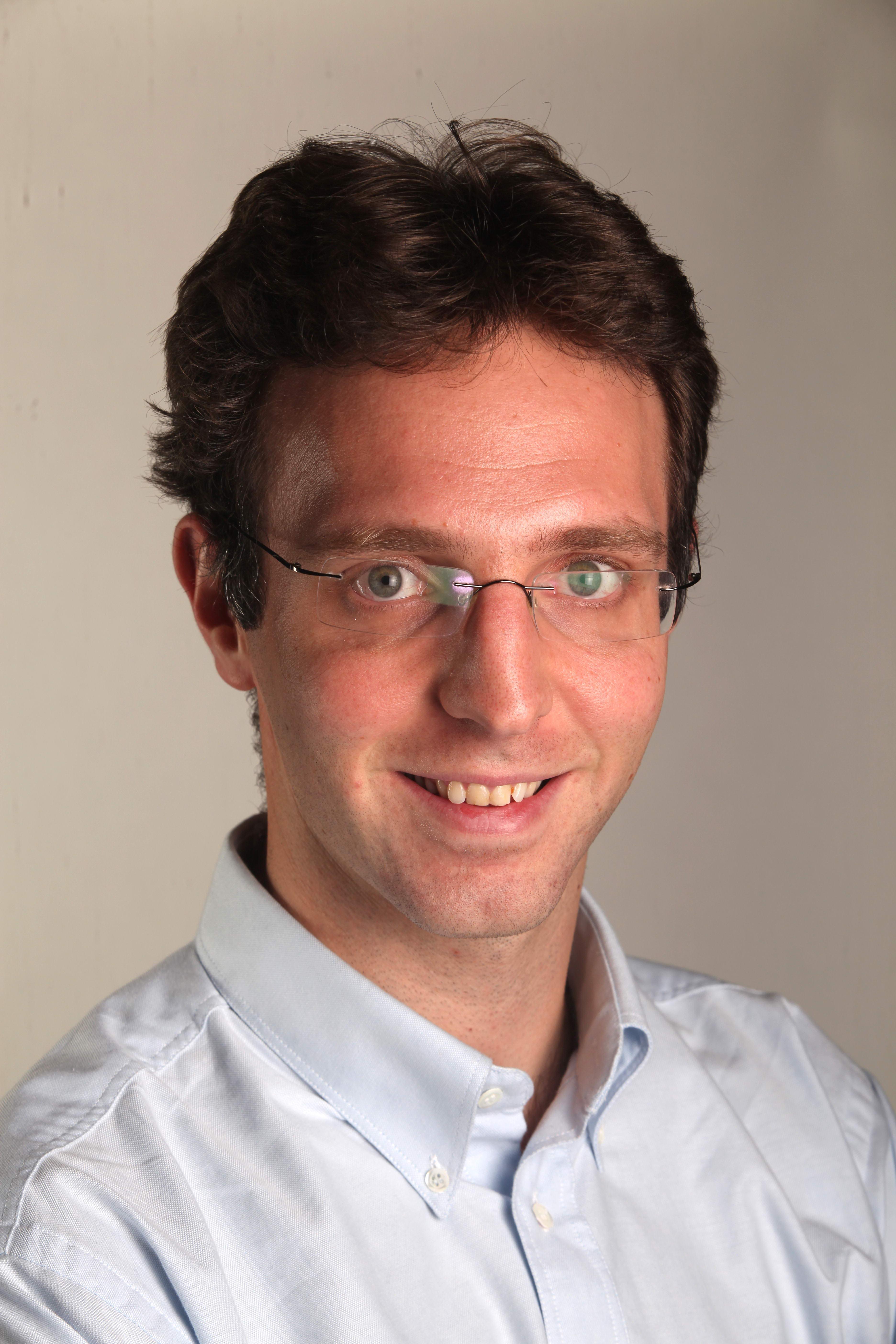Christophe Demoulin