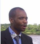 George Nyandoro