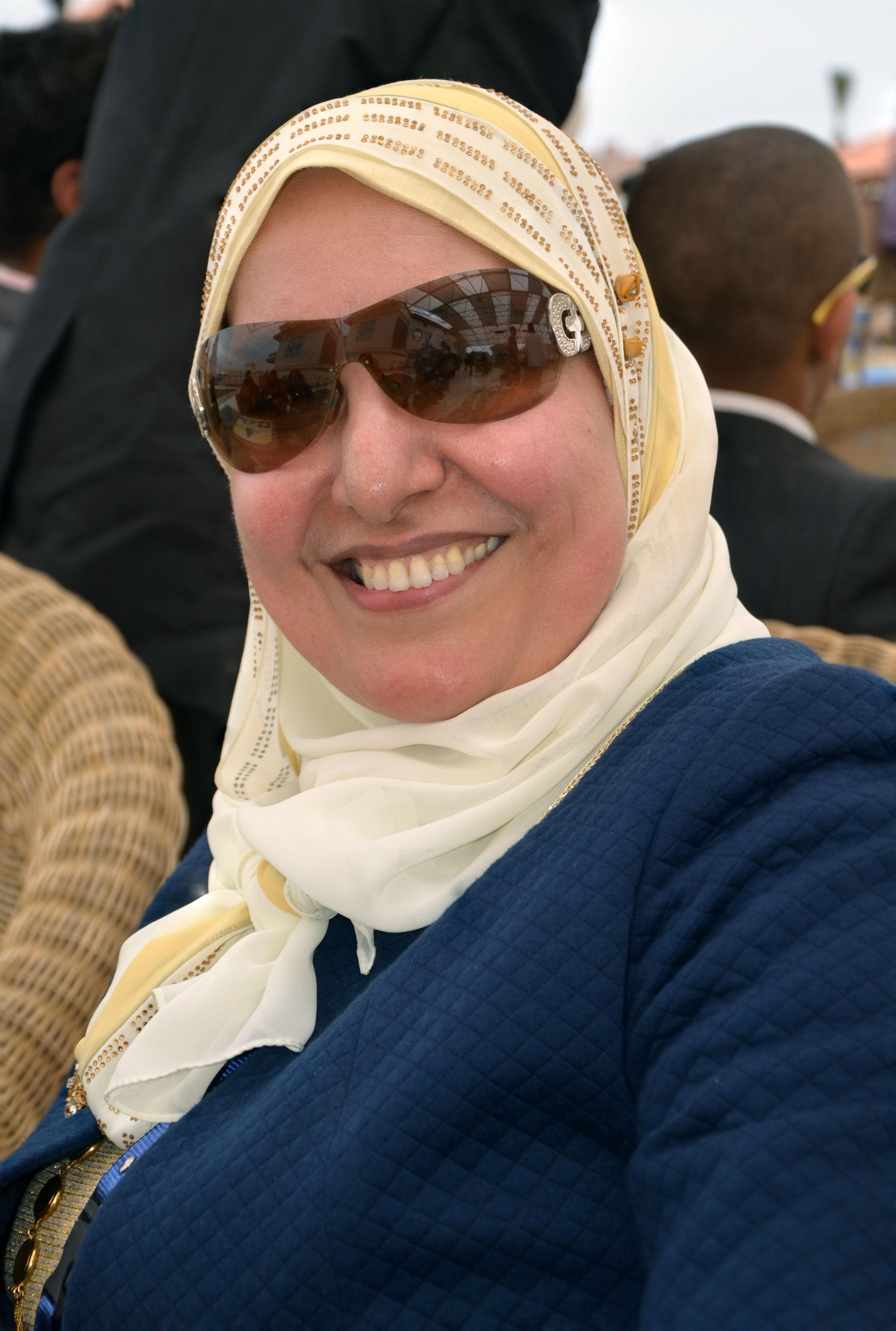 Prof. Amoura Mohamed Abou El- Naga
