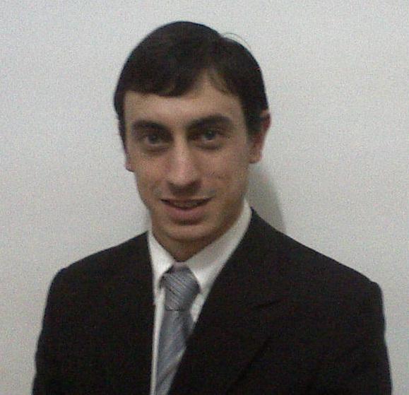 Pablo C. Rossi