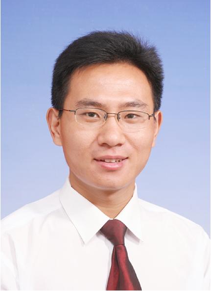Jiafeng Lu