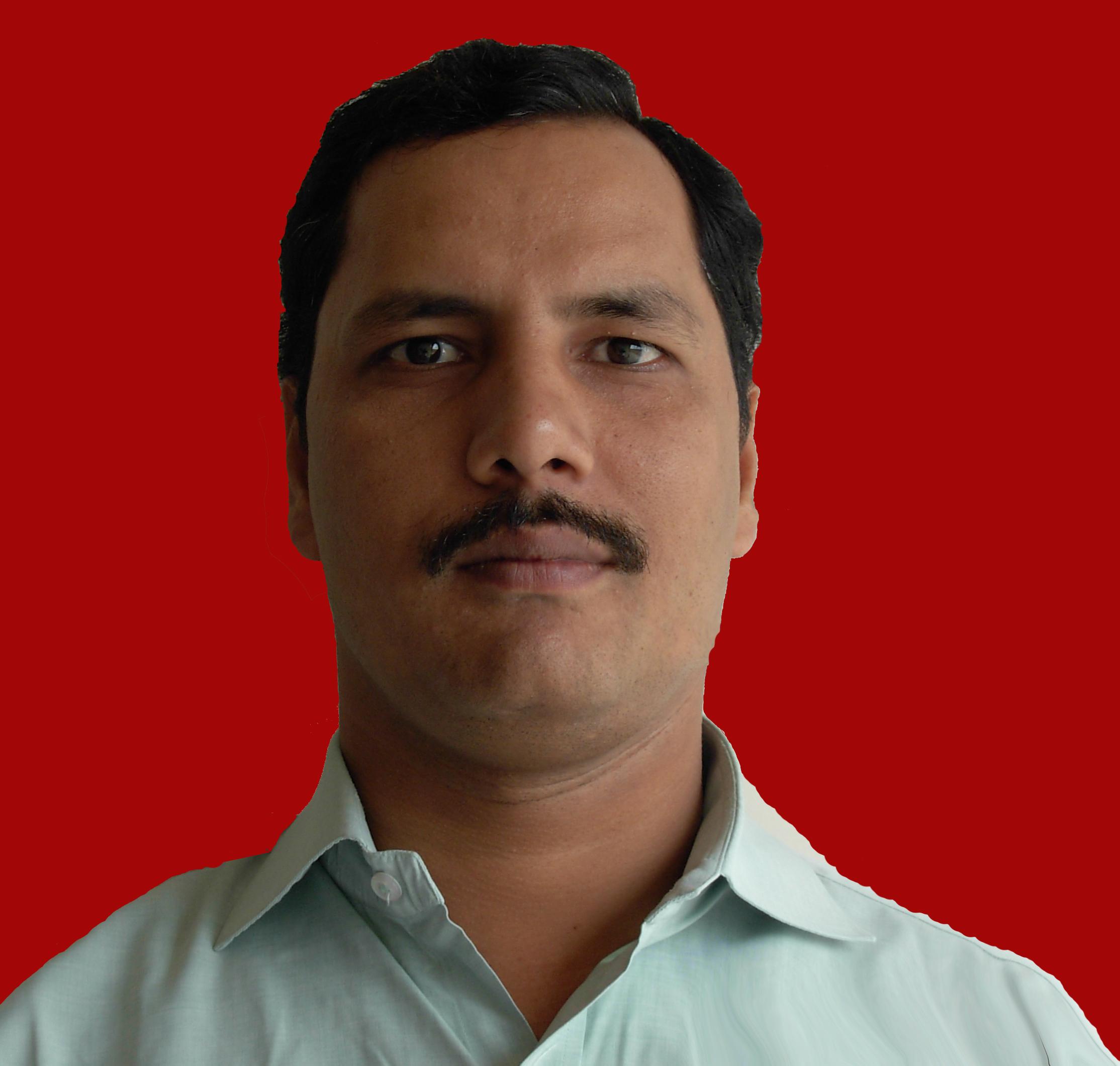Brijesh Kumar Mishra