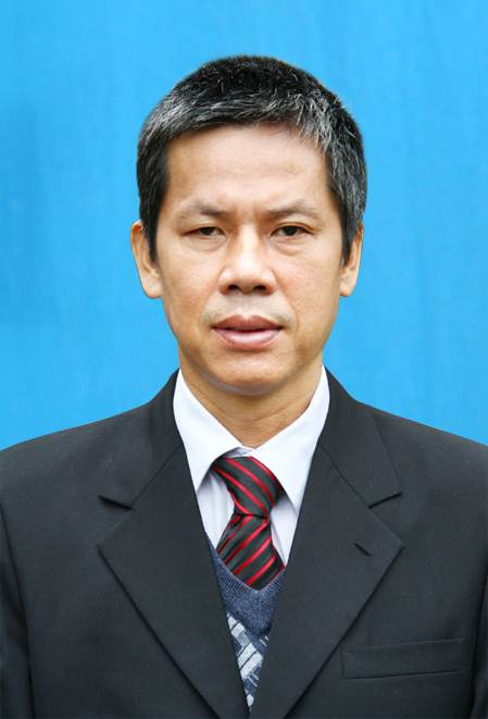 Nguyen Vinh Truong
