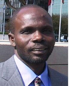 Bila-Isia Inogwabini