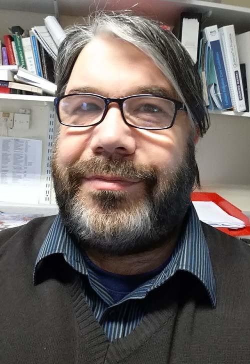 Michael Fascia
