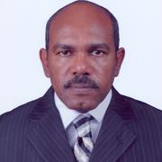 Osman Mohamed Abbas