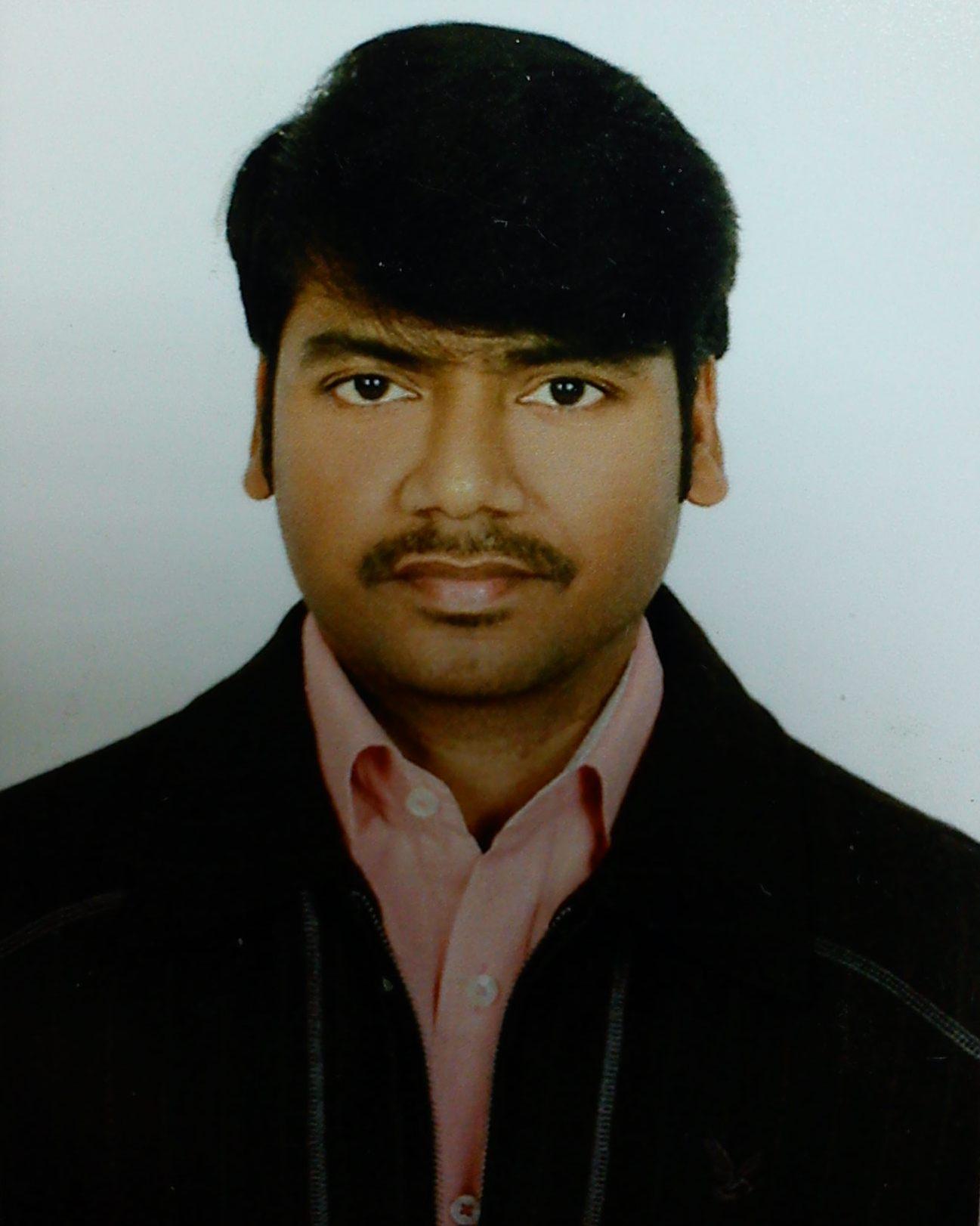 Ashokan Arumugam