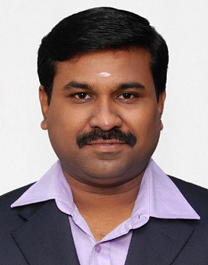Murali Malliga Raman