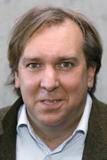 Eberhard Hildt