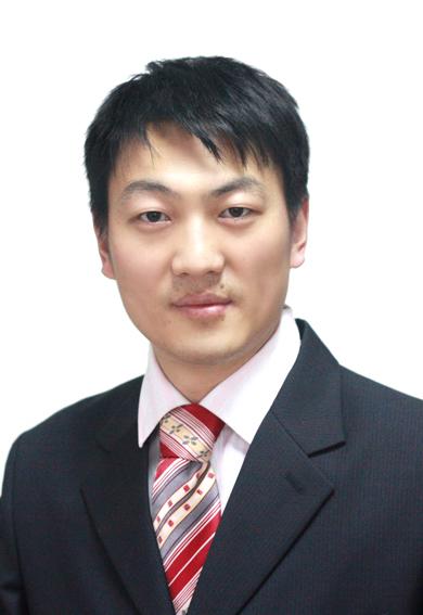 Longshan Zhao