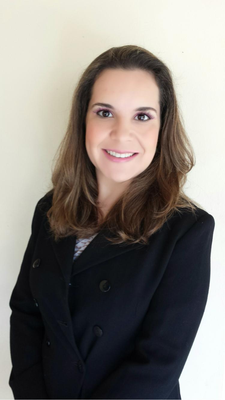 Carina Maciel Silva-Boghossian