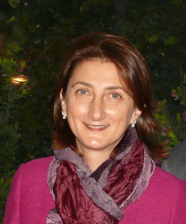 Eliana Di Gioia