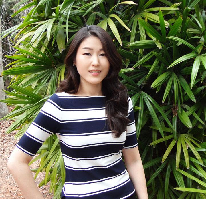 Jin Hee Kwak