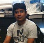 Amar Bahadur Singh