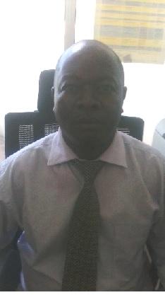 Charles N. Nzivo
