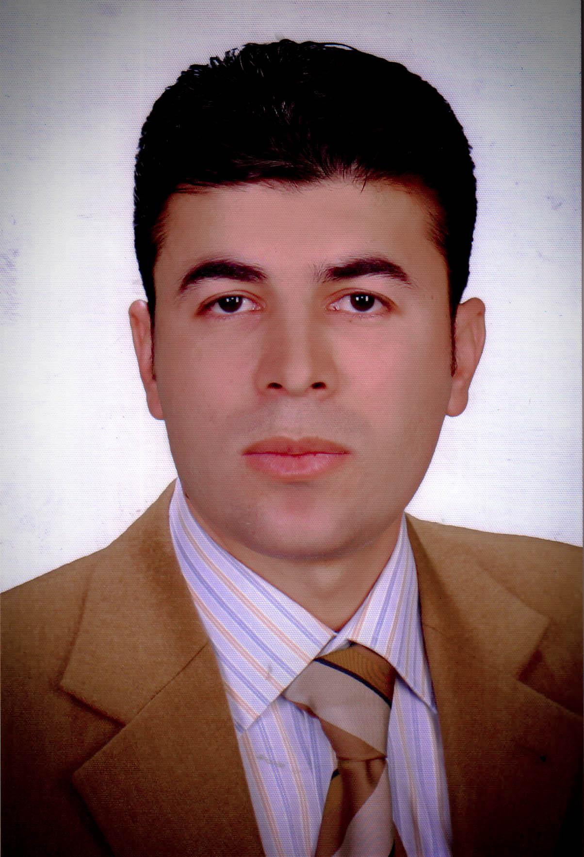 Goran Friad