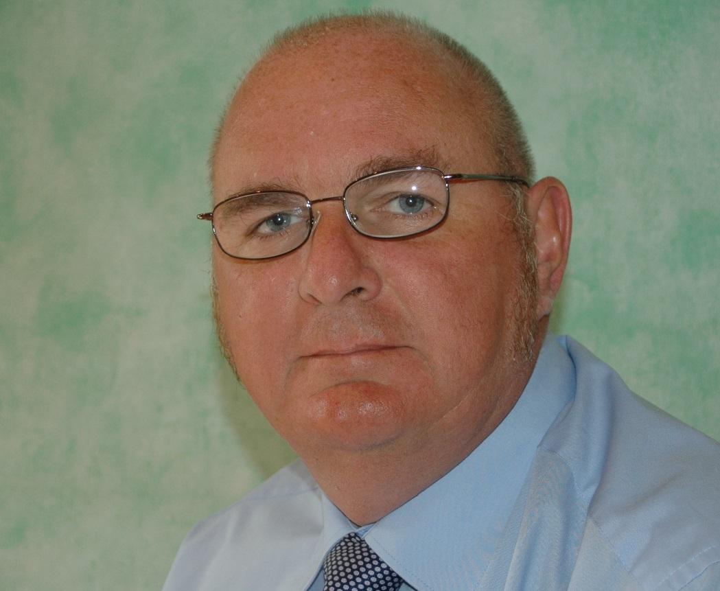 Ian Blenkharn